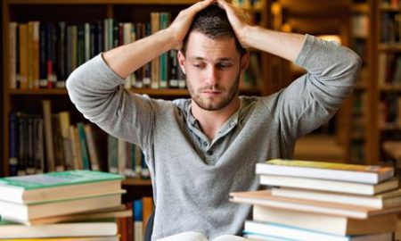 2 λάθος τρόποι να ξεπεράσεις το Άγχος Προσέγγισης