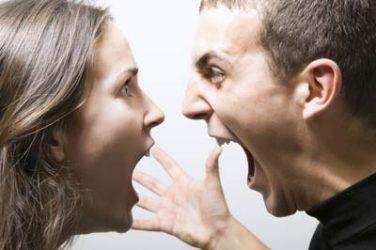 Διαχείριση Συγκρούσεων σε μια σχέση