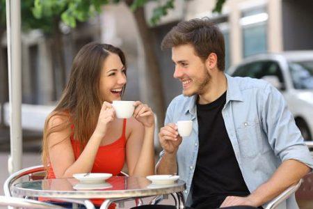 Πώς να μιλάς σε ωραίες γυναίκες
