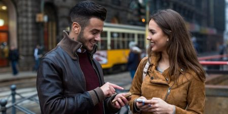 4 λάθη που κάνεις όταν ζητάς το Τηλέφωνο της