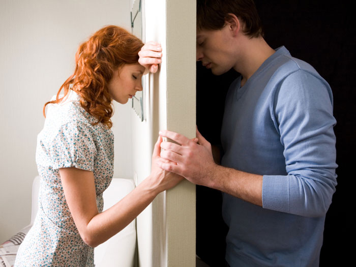 Πρέπει να θυσιάζεσαι για την σχέση σου;