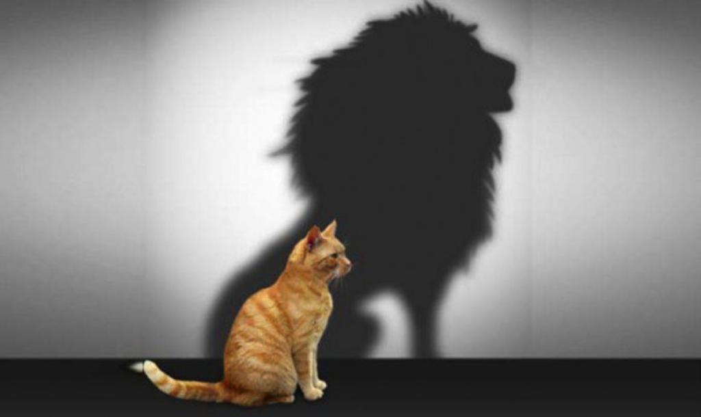 Χτίζοντας πραγματική αυτοπεποίθηση