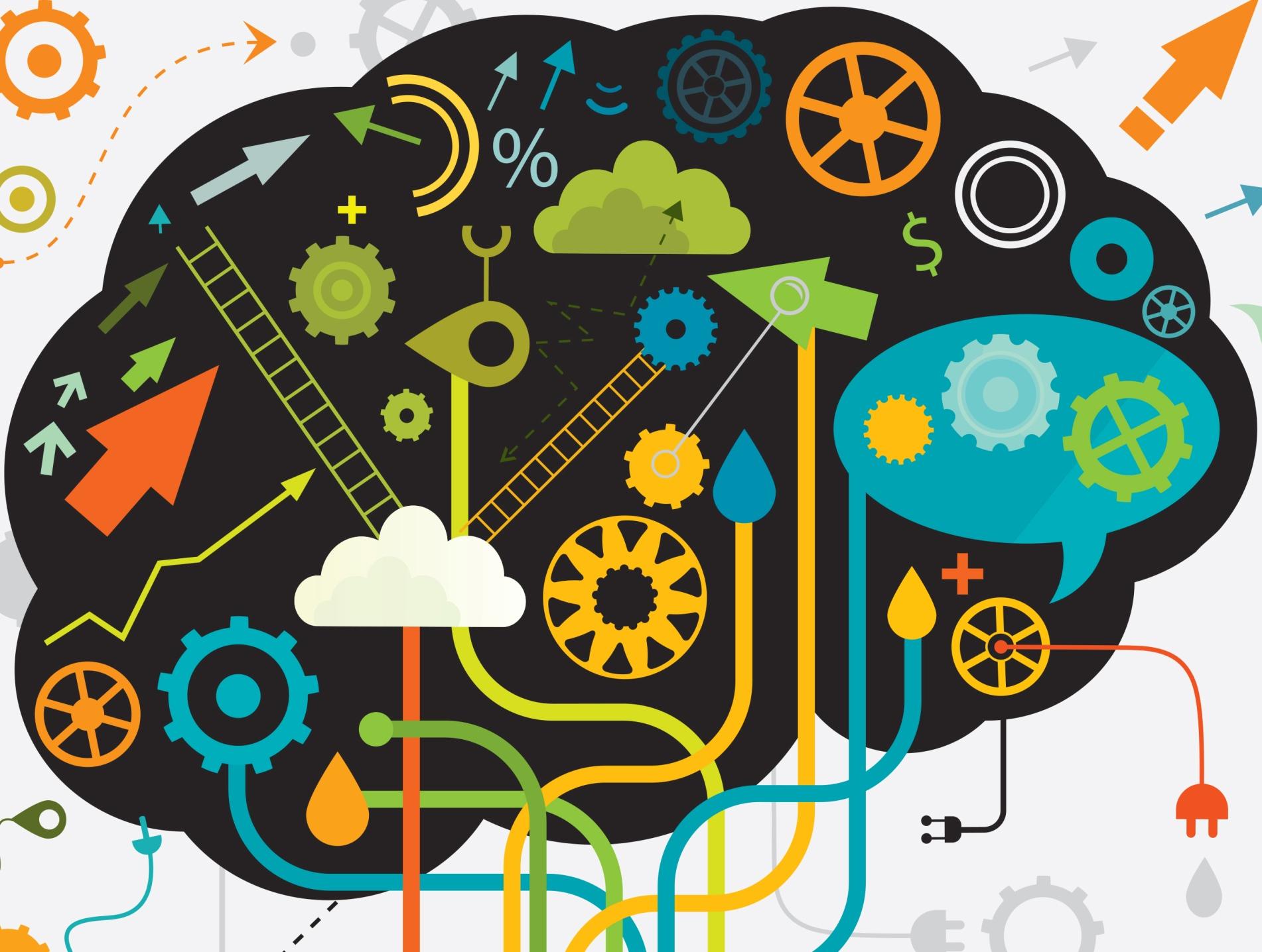 Πως οι Σκέψεις σου Διαμορφώνουν τον Εγκέφαλο σου Χωρίς να το Γνωρίζεις