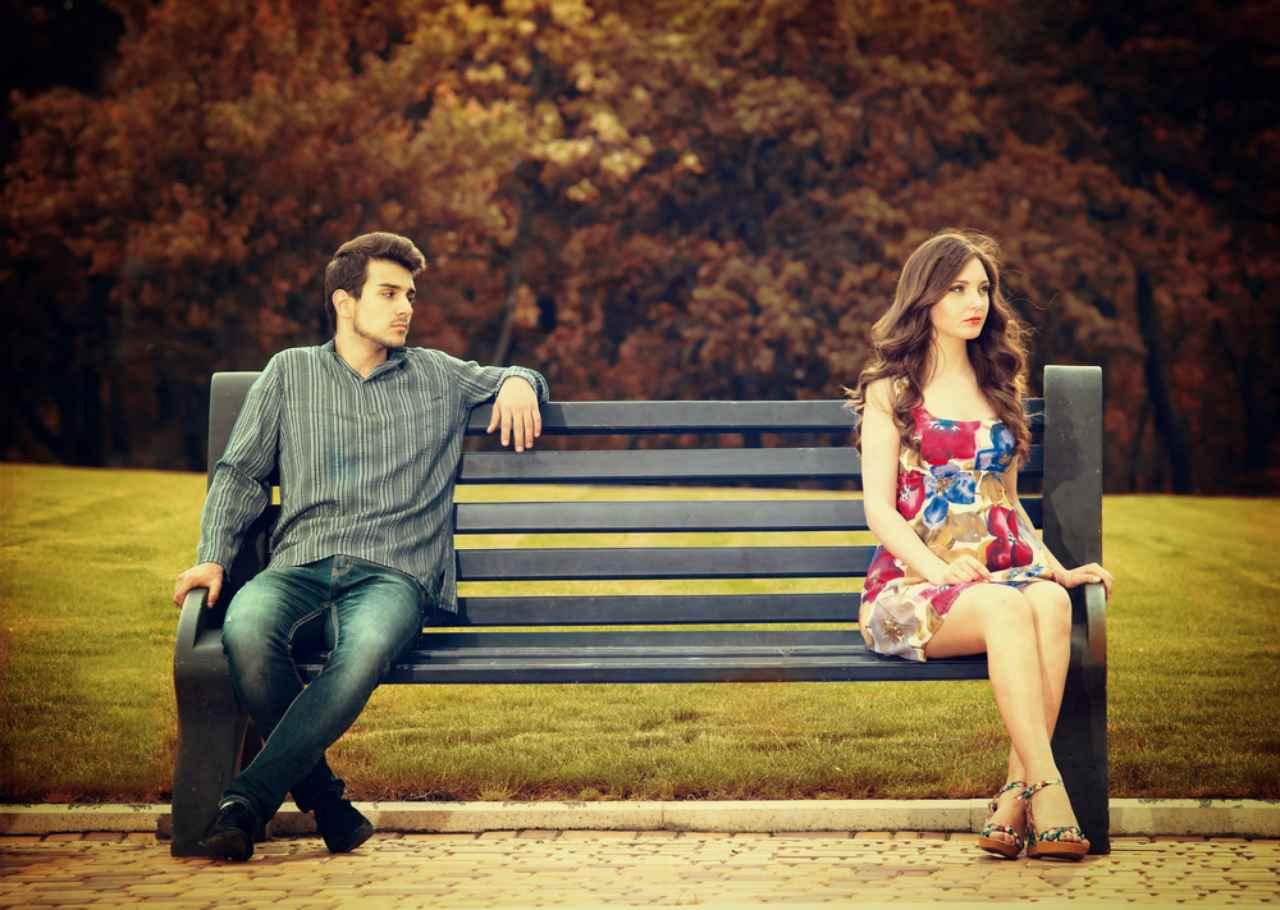 6 Λόγοι που δε βελτιώνεσαι στο φλερτ
