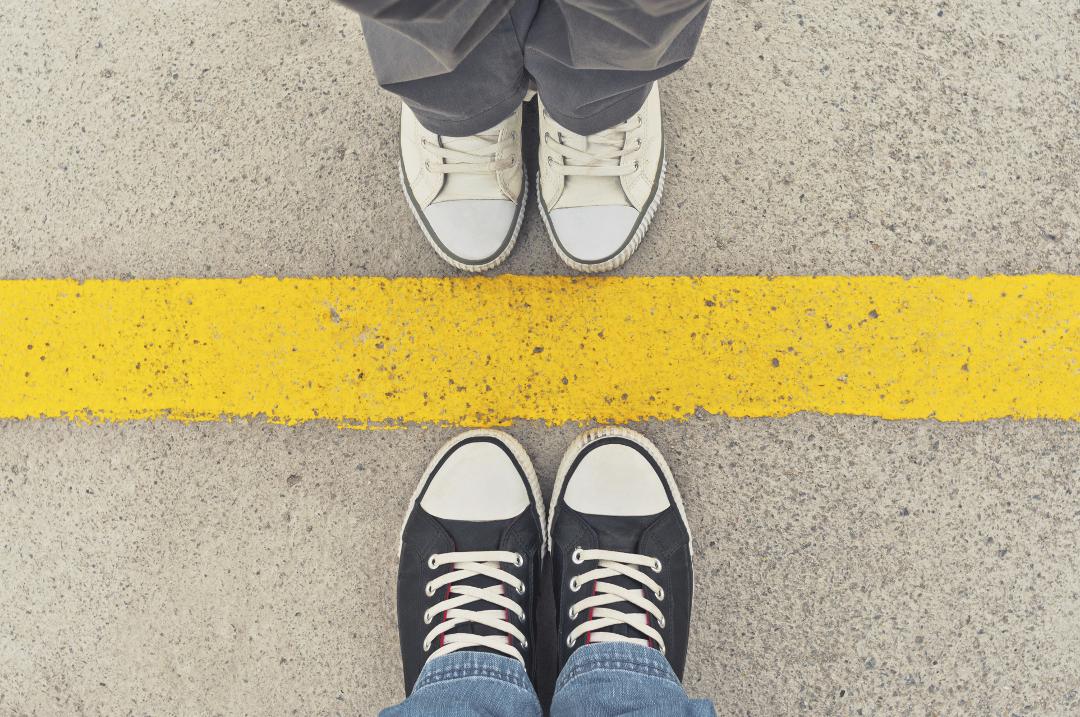 Προσωπικά Όρια και πώς να τα βάζεις, Πως να κάνεις Ποιοτικές και Συναισθηματικά ώριμες Σχέσεις