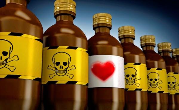 4 Τοξικές Συμπεριφορές στις σχέσεις