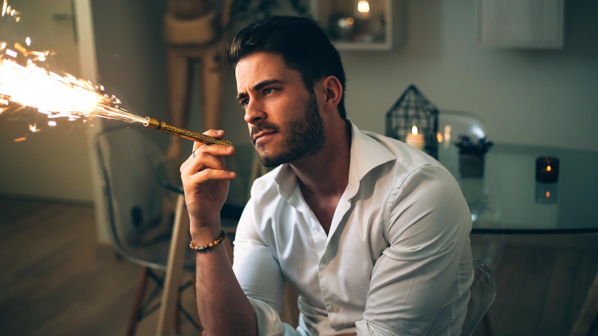 Τι κάνει ελκυστικό έναν άνδρα στις γυναίκες;