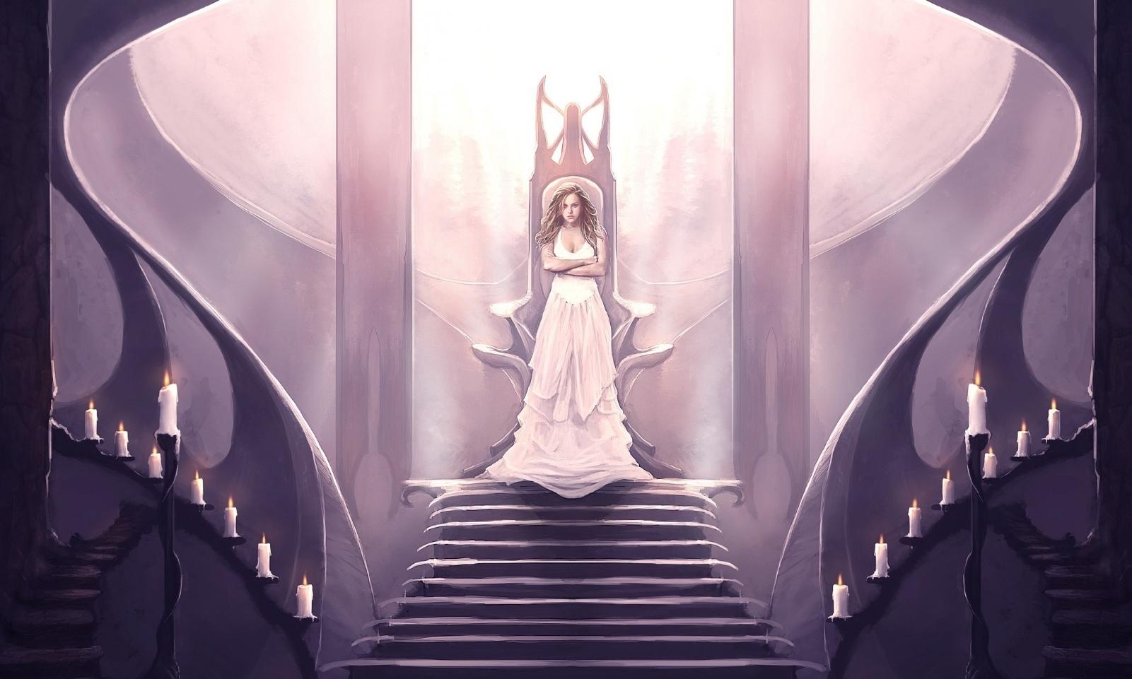 Η Βασίλισσα σου; 2 σημαντικά Λάθη που κάνεις