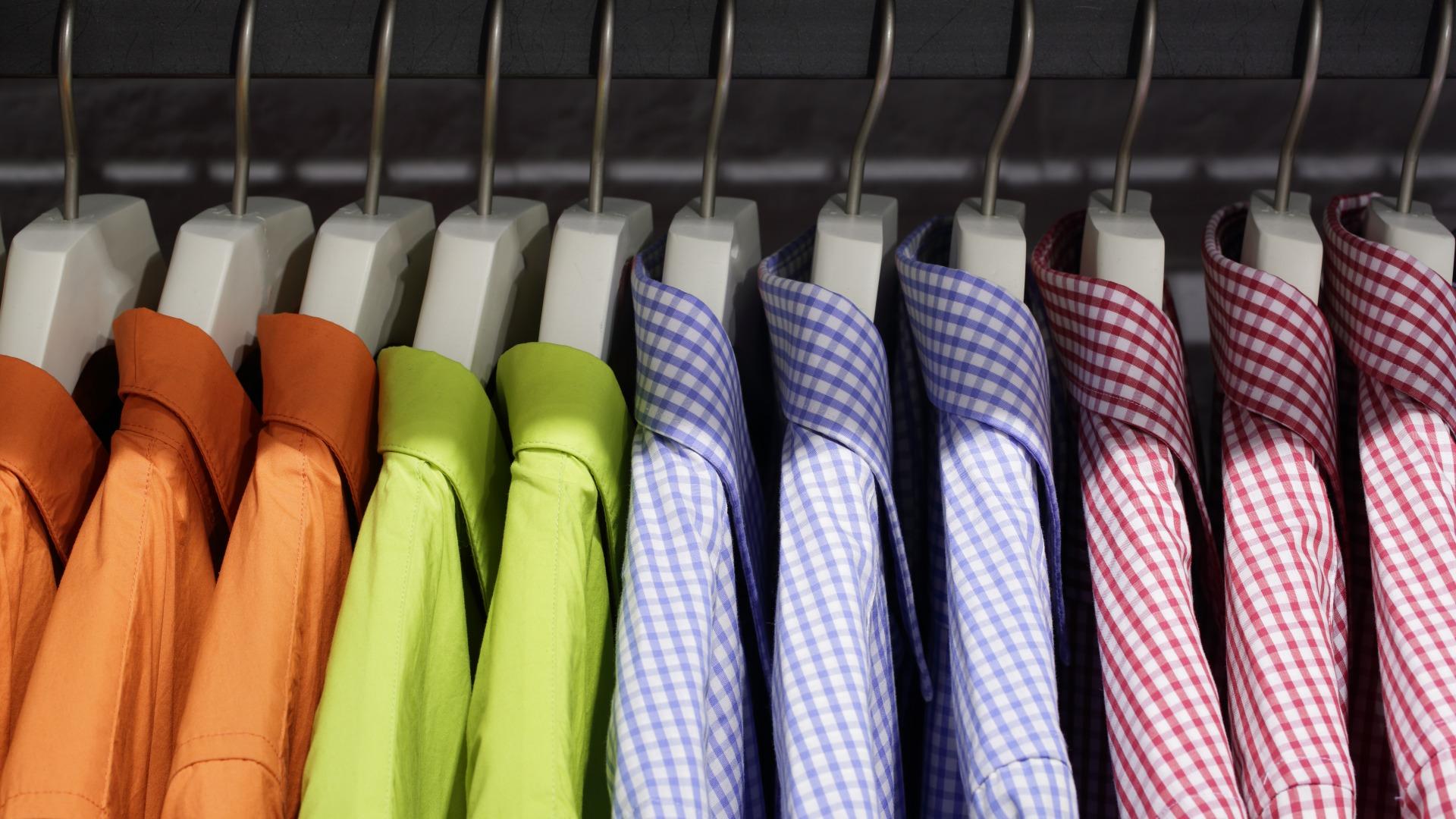 Αλλαγή Στυλ: Ψωνίζοντας ρούχα