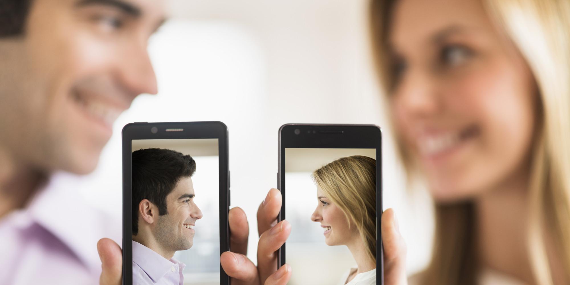 Κλιμάκωση Online γνωριμιών