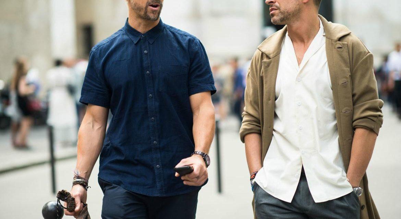 Ντύσιμο και στυλ: 5 σημαντικά λάθη που πρέπει να αποφύγεις αν θες να αναβαθμίσεις την εμφάνιση σου