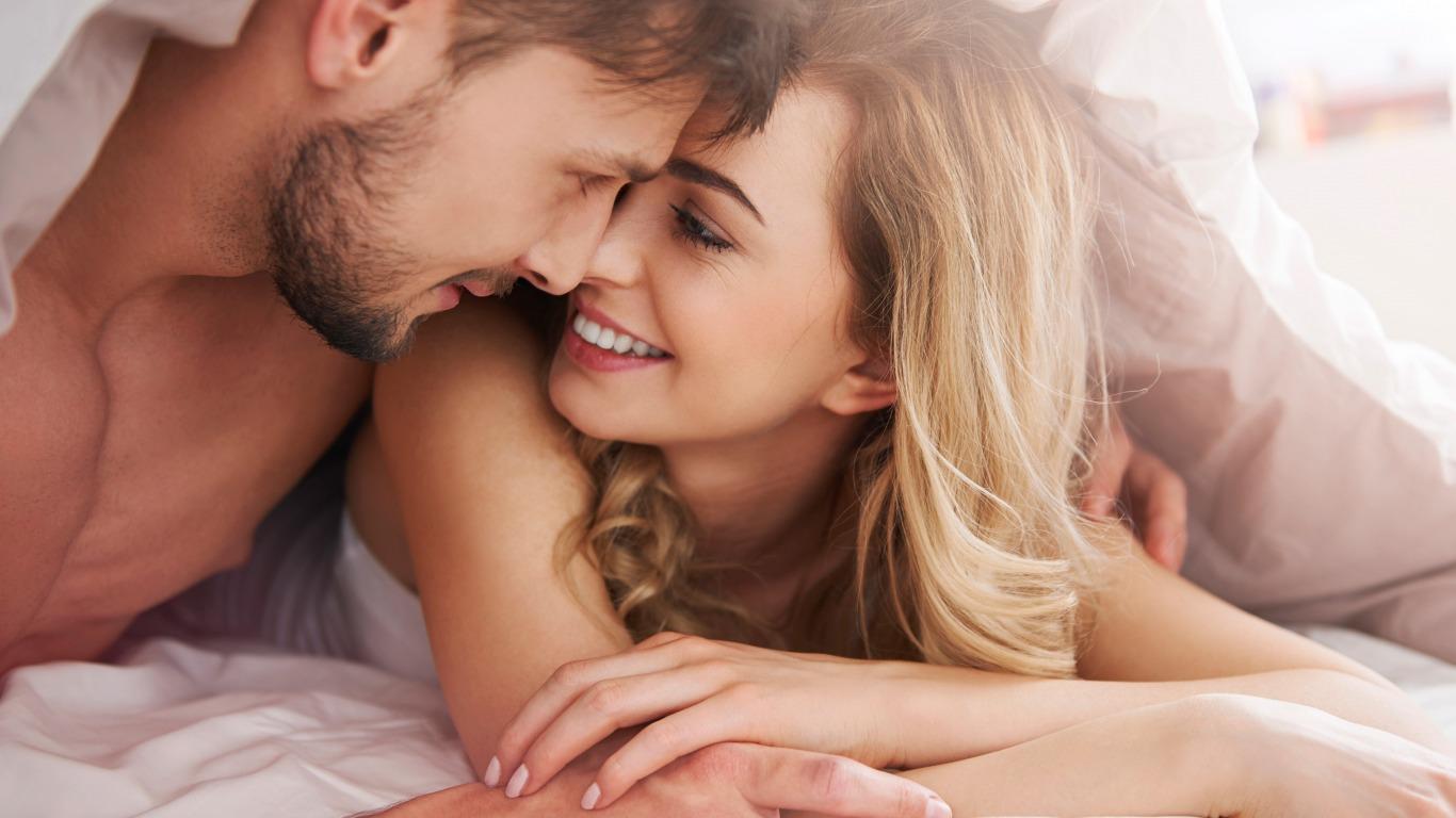 Βάλε πιπέρι στην ερωτική ζωή σου