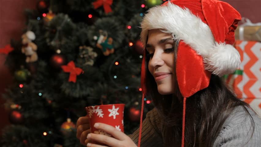 Φλερτ στις γιορτές των Χριστουγέννων