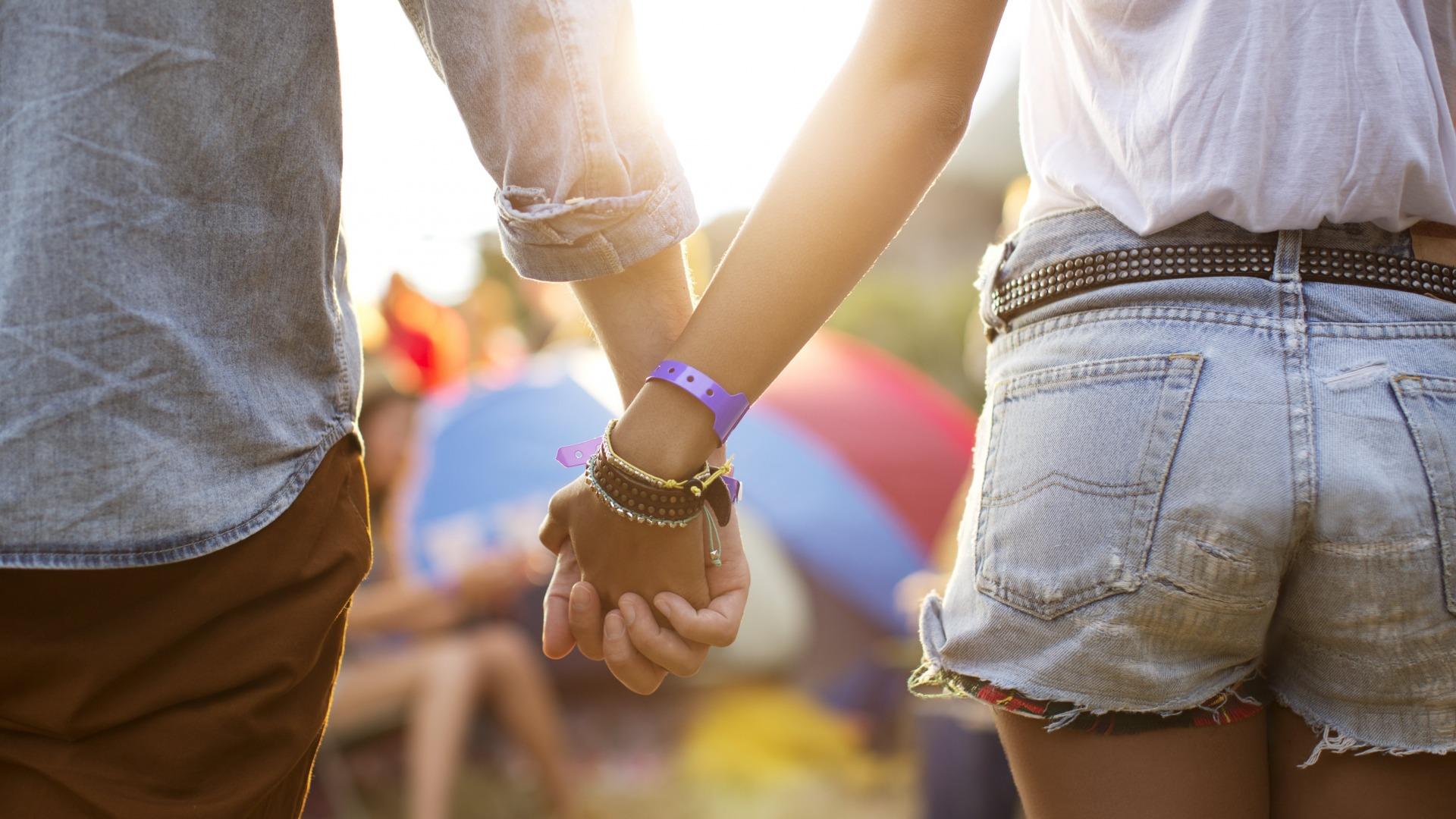 Τι θα ήθελα να γνώριζα πριν από την πρώτη σχέση μου