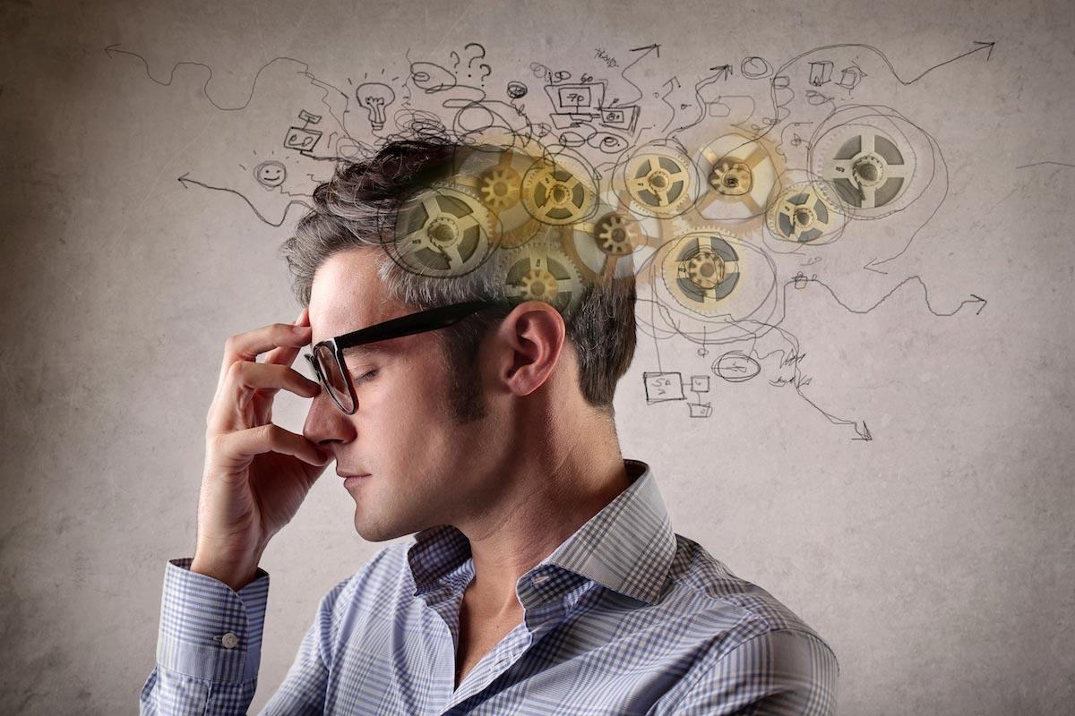 Δες το αλλιώς: Ελέγχοντας το μυαλό και τις σκέψεις σου