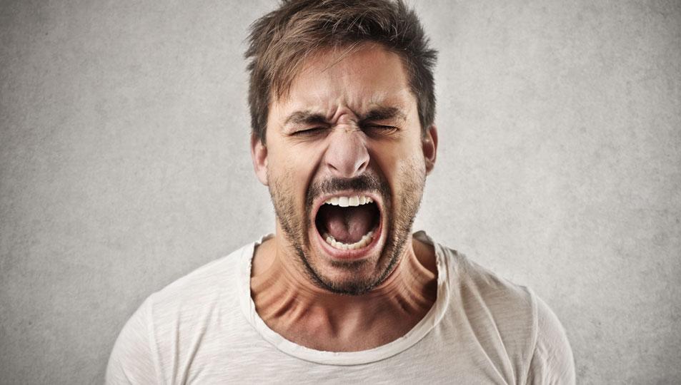 Χρησιμοποίησε το θυμό υπέρ σου!