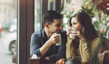 7 μυστικά για να πάει καλά το Ραντεβού σου,Άρης και Αφροδίτη: Οι διαφορές των δύο φύλων όταν φλερτάρουν