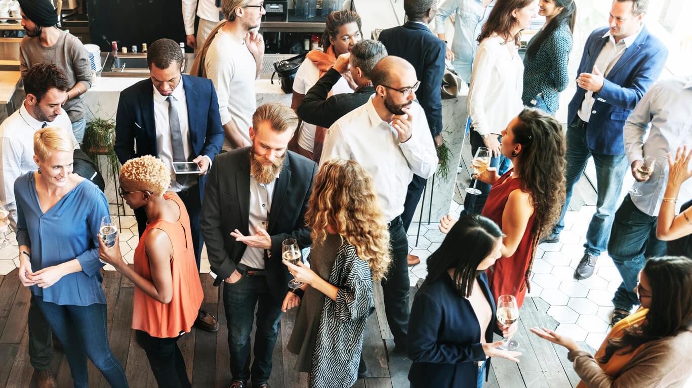 Networking: Η καθοριστική τέχνη της Δικτύωσης