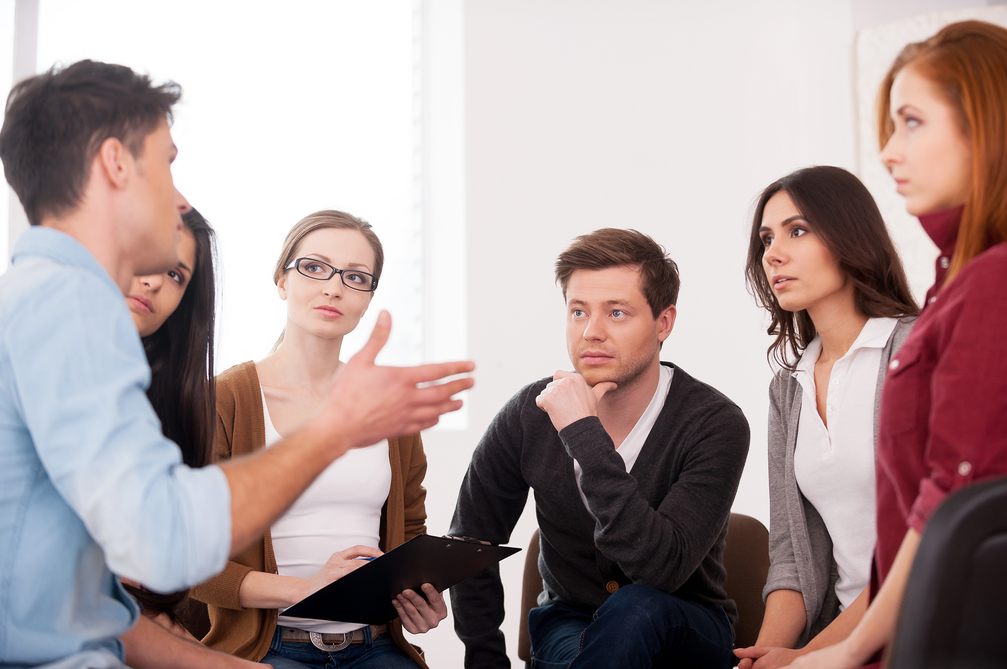 Κάνε τους να σε προσέχουν: 3 τρόποι για Αποτελεσματική Επικοινωνία!