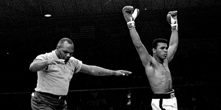 Muhammad Ali: 8 μαθήματα ζωής που πήραμε από αυτόν