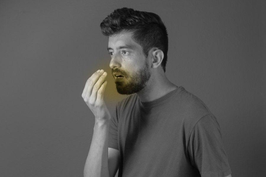 Κακή αναπνοή: Αντιμετώπισέ την για πάντα