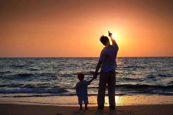 Γιατί τα Αγόρια χρειάζονται τους Πατέρες τους