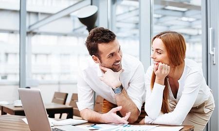 Το Χάρισμα: Πως να επικοινωνείς αποτελεσματικά με όλους