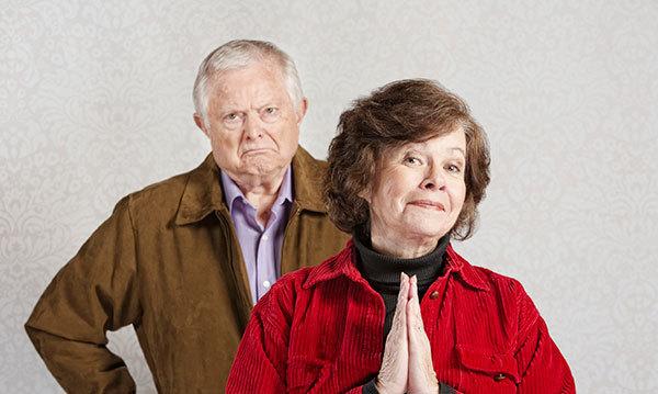Η πρώτη γνωριμία με τους γονείς της
