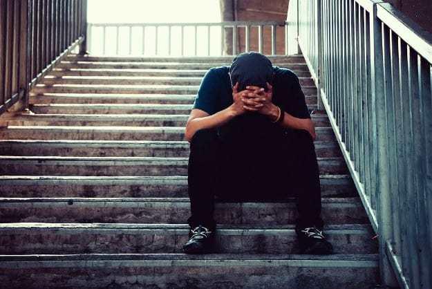 Γιατί οι άντρες είμαστε εξαντλημένοι σήμερα;