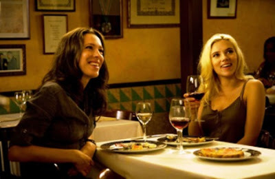 Vicky, Christina Barcelona: Μαθήματα Φλερτ από την ταινία