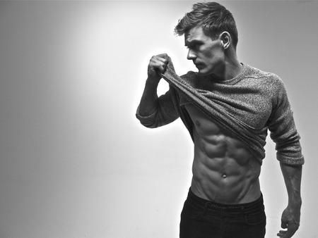 6 Δοκιμασμένοι τρόποι να αυξήσεις τη τεστοστερόνη σου, Άνδρας σημαίνει να μπορείς να αποδεχτείς τις αδυναμίες σου
