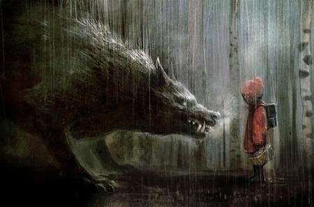 Νιώσε το Φόβο και Προχώρα!