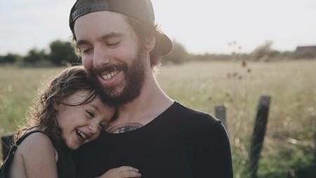 Τι σημαίνει να είσαι Πατέρας (και πώς να κατευθύνεις τα παιδιά σου)