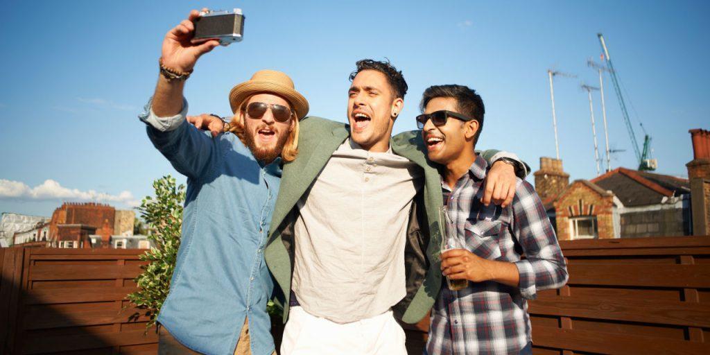 Πως να διατηρήσεις μια ανδρική φιλία, 5 τρόποι για να γίνεις πιο Υπεύθυνος Άνδρας