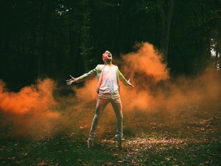 Αρνητικά Συναισθήματα: Άγγελοι ή Δαίμονες;, Μην προσπαθείς να είσαι χαρούμενος