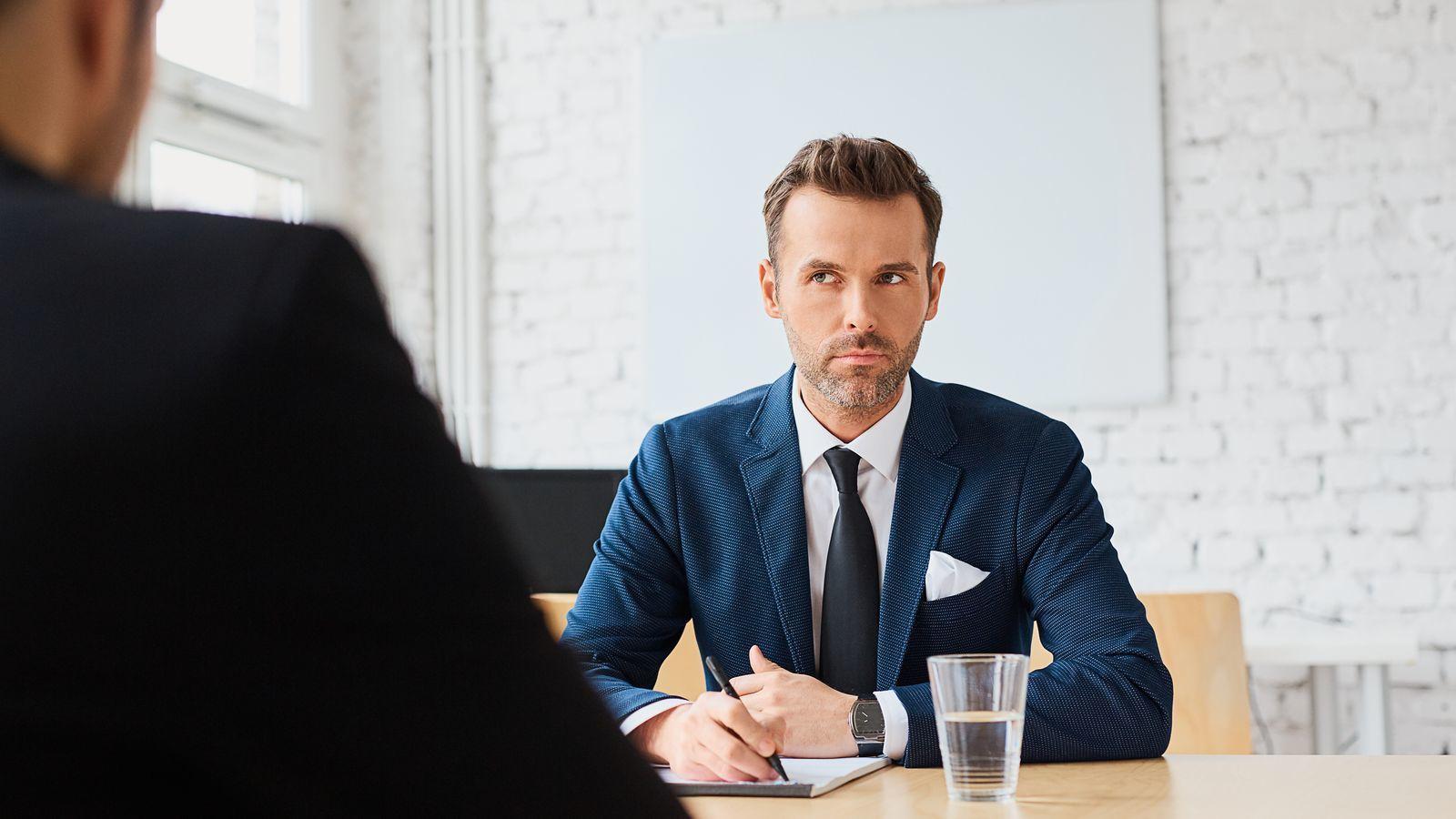 Πως να πετύχεις στην επόμενη συνέντευξη σου για δουλειά