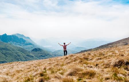 Επινοώντας ξανά τον Εαυτό σου: Οι Αλλαγές για ένα νέο Τρόπο Ζωής