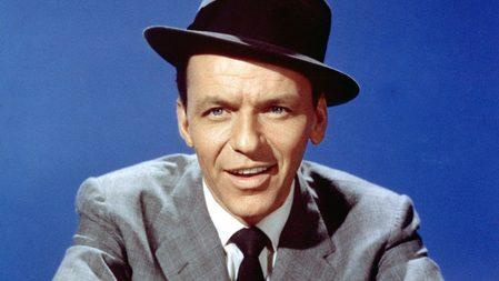 5 μαθήματα ζωής από το Frank Sinatra
