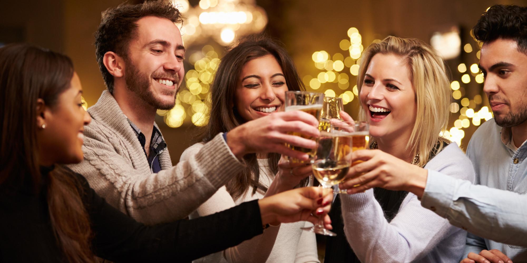 Πώς να κάνεις νέους Φίλους και να δημιουργήσεις πλούσια κοινωνική ζωή