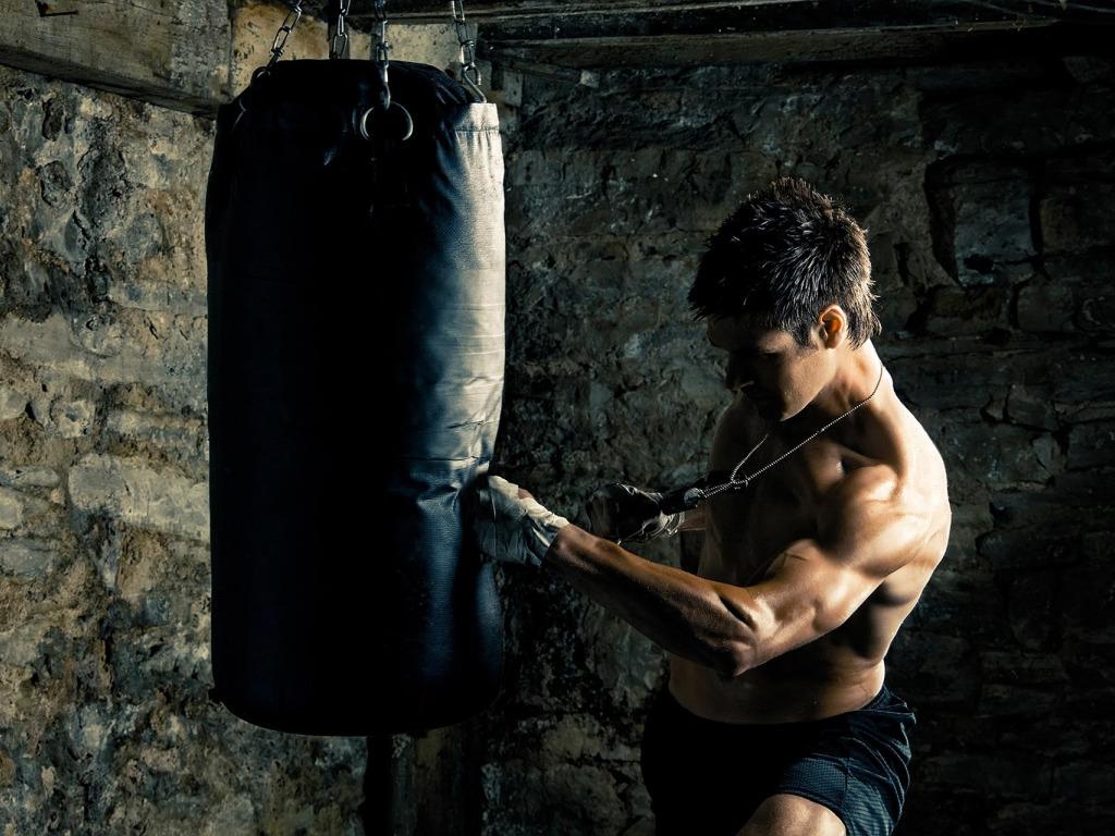 Πως να κάνεις τη Γυμναστική τρόπο ζωής, Ο μεγαλύτερος Εχθρός σου και πώς να τον νικήσεις