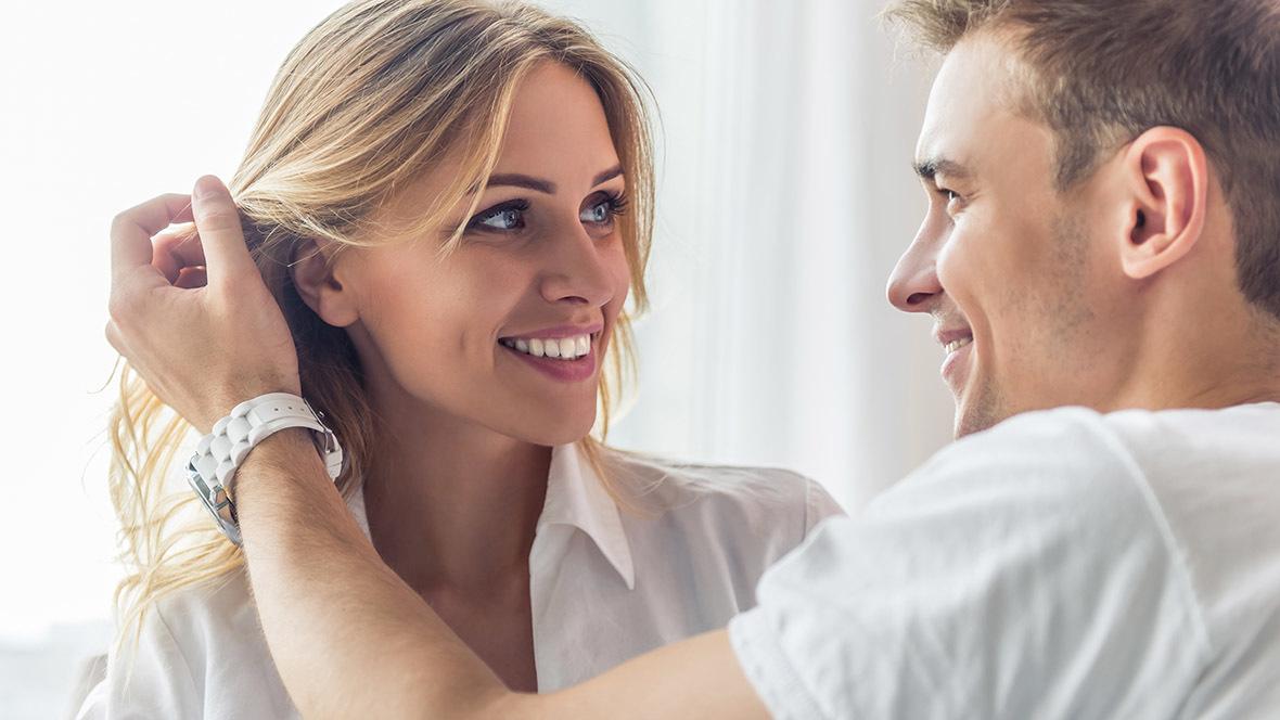 Τι είναι αυτό που περιμένει μια γυναίκα από τον σύντροφό της;