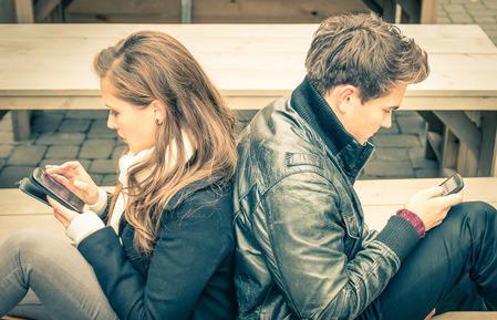 Η ιερή ανάγκη σου για προσωπικό Χώρο στη σχέση
