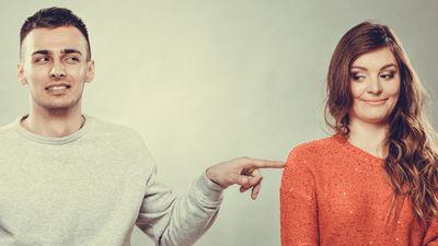 Κάνε ξεκάθαρες τις προθέσεις σου στο φλερτ από την αρχή