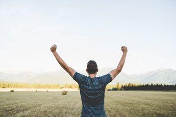 Ψυχική Δύναμη: Πως να συνεχίσεις όταν τα βέλη της ζωής σε σημαδεύουν