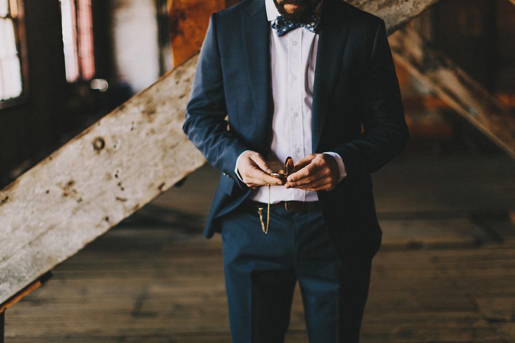 5 Σημεία κλειδιά που πρέπει να προσέξεις όταν ντύνεσαι Επίσημα