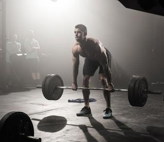 4 Εμπόδια που σε αποτρέπουν από το να φτιάξεις ένα γυμνασμένο σώμα