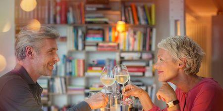 Φλερτάροντας μετά τα 40: Το μυστικό της επιτυχίας