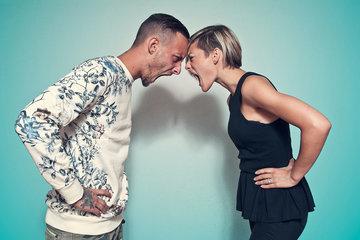 5 στάδια που δημιουργούν Πίεση και Ένταση σε μία σχέση
