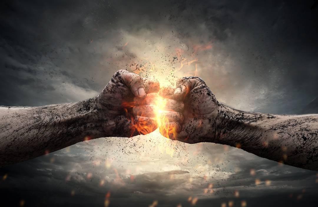 Φόβος vs Ελευθερία: Μην αφήνεις την αμφιβολία να καταστρέφει τη ζωή σου