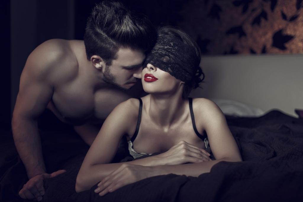 Αρσενική και Θηλυκή Ενέργεια: Η δύναμη της σεξουαλικής πολικότητας
